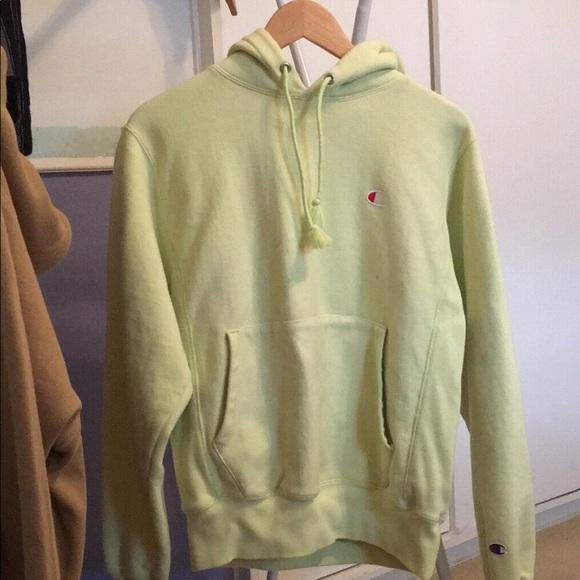 61235b0b6cf8 Champion Other - Champion x uo hoodie sweatshirt